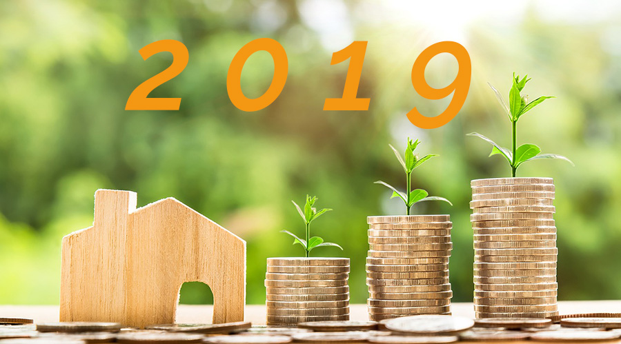 new year property investment 2019