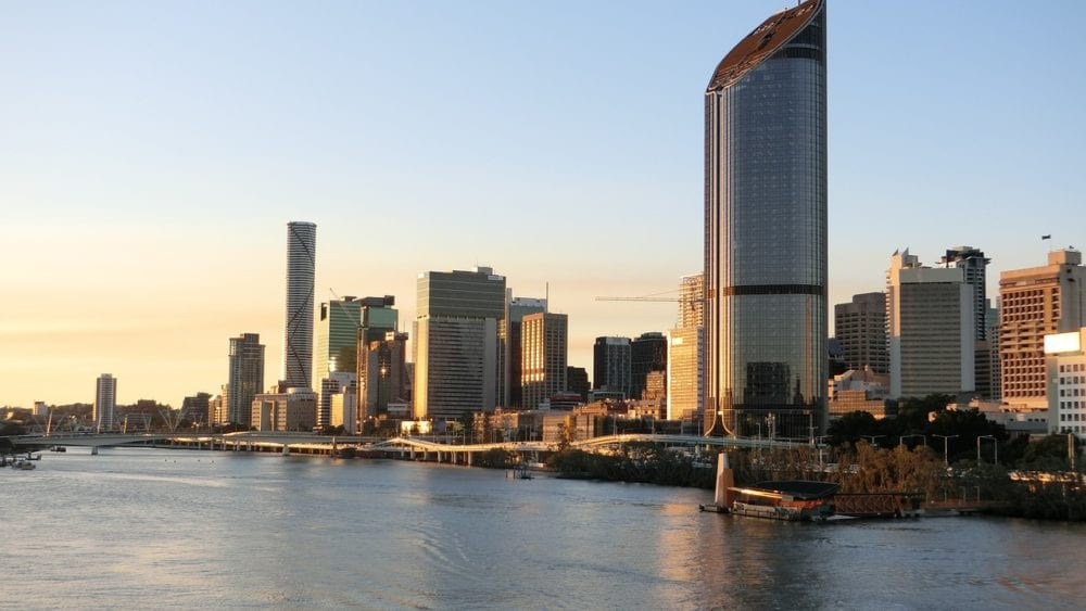 Brisbane Property forecast still strong despite media hype about negative gearing