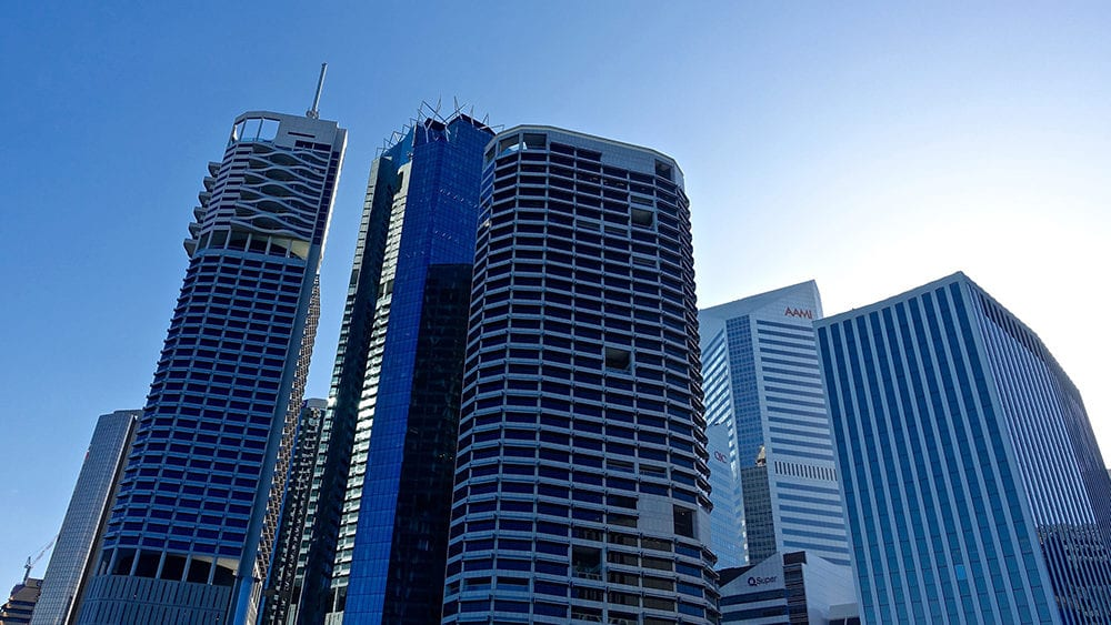 Is oversupply an issue in the Brisbane market?