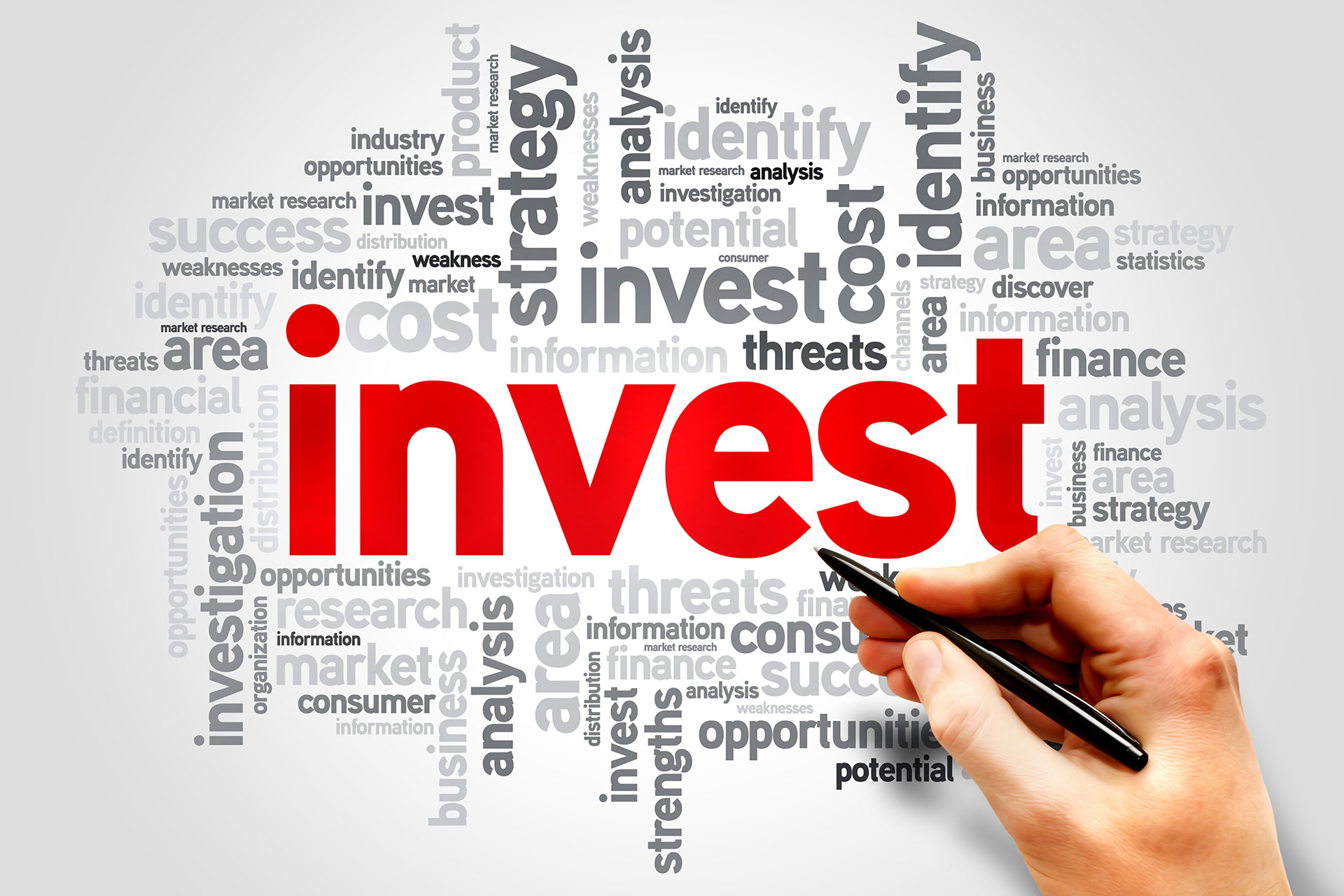 Commercial Property Investment Business Plan