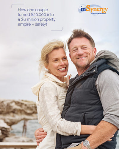 $20,000 into a $6 million property empire