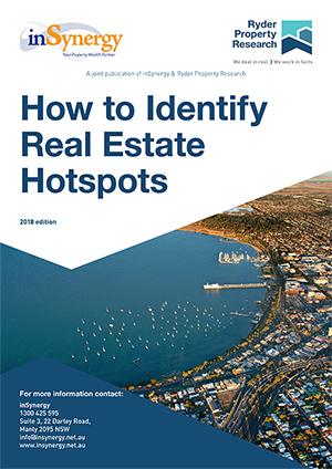 how to identify hotspots InSynergyLR