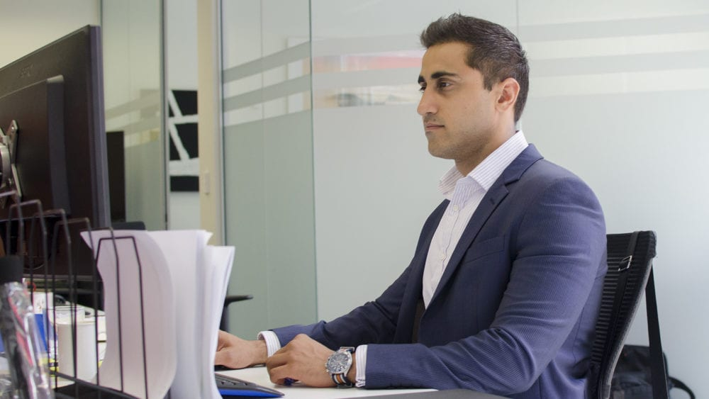 Raj Sarin Head of Investment Finance Working