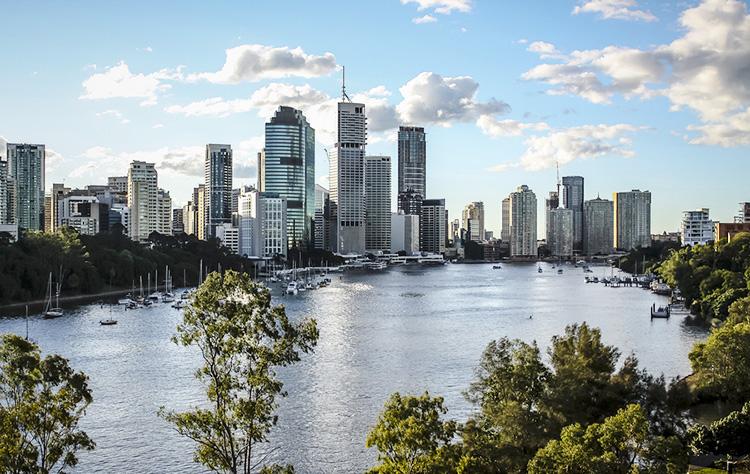 Brisbane Apartment Market Forecast