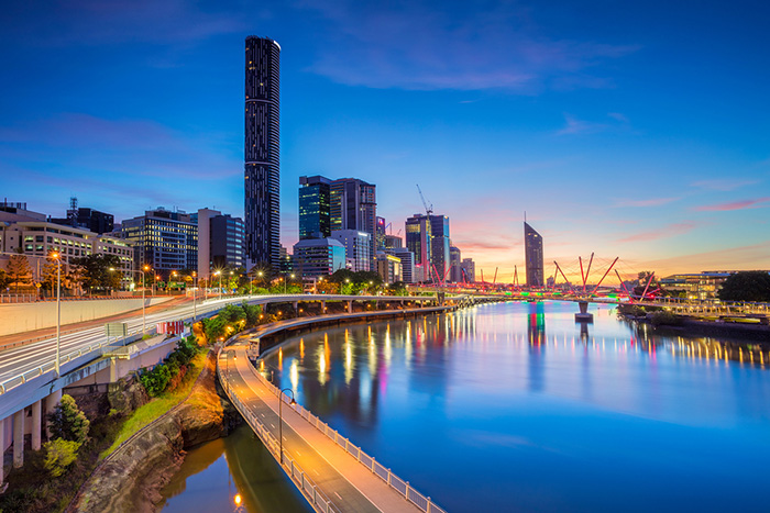 Brisbane high net rental yields