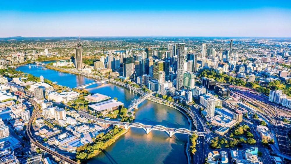 Why investors are eyeing Brisbane.