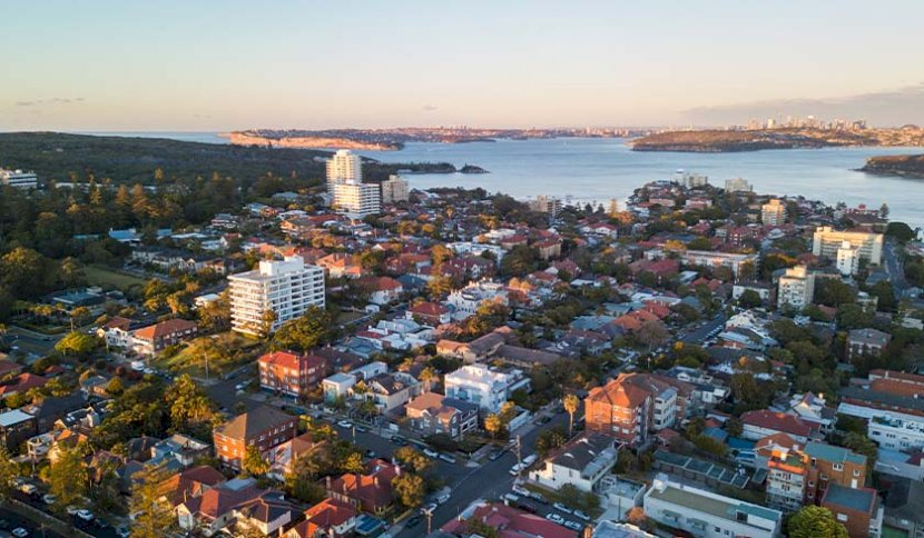 Is this the start of the next Sydney boom?