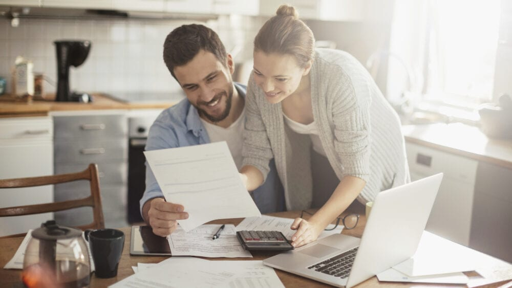 How to pay your home off in less than half the time – with no extra repayments!