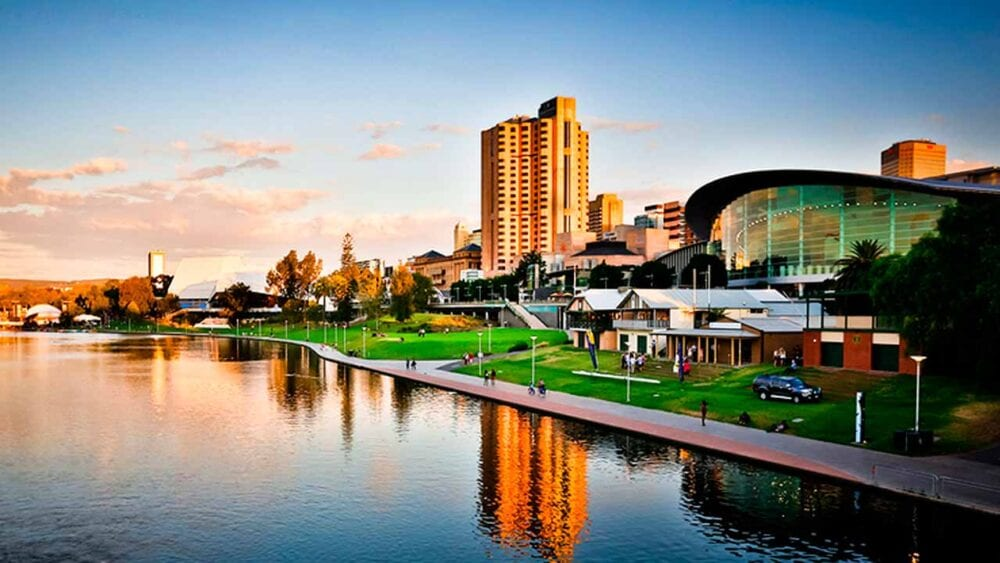Adelaide tipped to be Australia's best performing property market over next 15 years